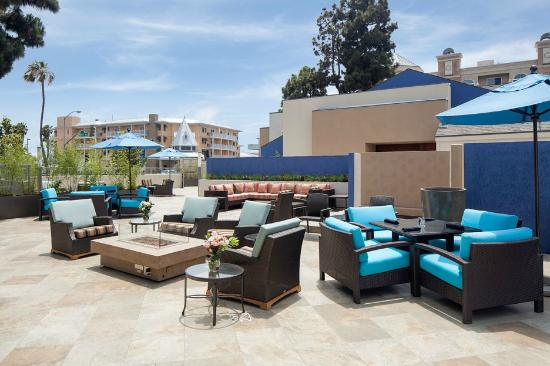 Hilton Garden Inn Opens In Marina Del Rey Pacifica Hotels Blogpacifica Hotels Blog