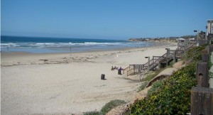 pacifica beach attractions