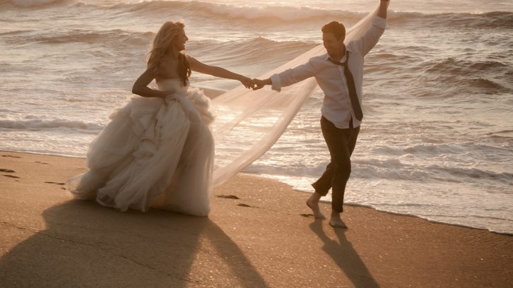 southern california beach wedding venues