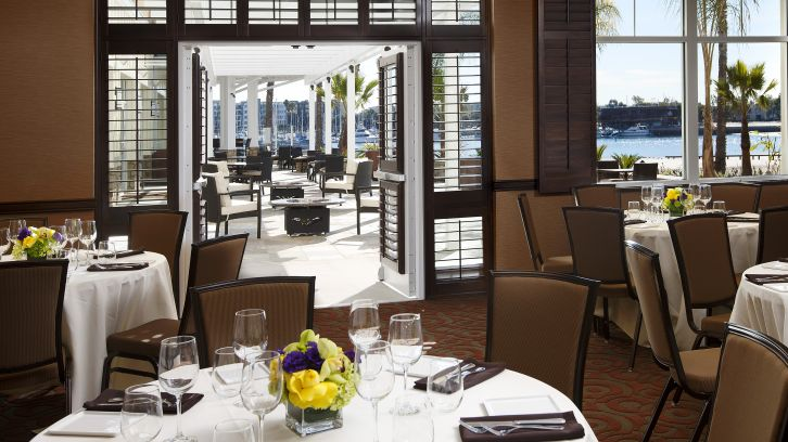 marina del rey wedding venues on beach