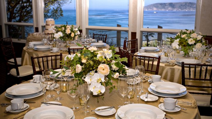 wedding venues in pismo beach ca