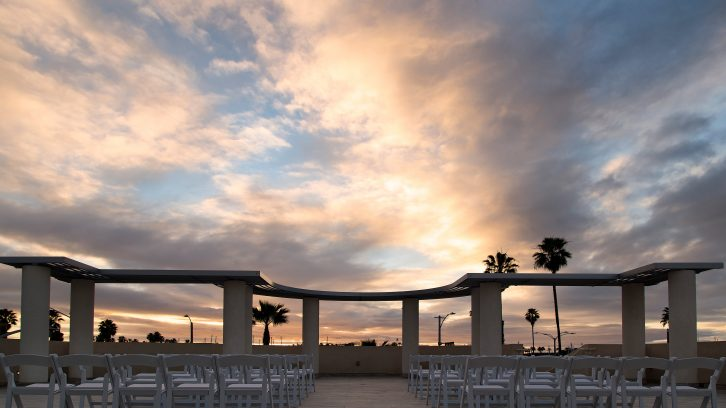 redondo beach weddings